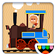 Toca Train for PC-Windows 7,8,10 and Mac