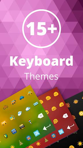 工具必備免費app推薦|Emoji Best keyboard線上免付費app下載|3C達人阿輝的APP