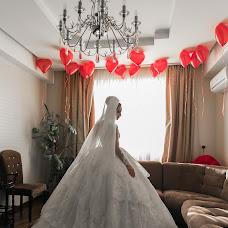 Wedding photographer Ulvi Dashdamirli (ulvidashdamir). Photo of 13.07.2017