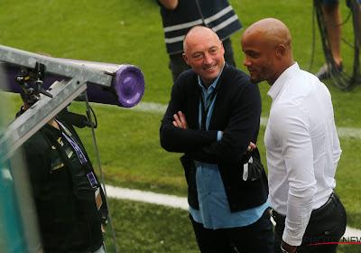 """Vandenhaute spreekt over het stadiondossier van Anderlecht: """"Eerst bewijzen dat we een betere infrastructuur verdienen"""""""