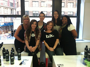Photo: Duane Reade VIP Bloggers and The Real Housewives of New Jersey!
