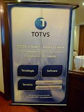 Photo: TOTVS: Software para Pymes peruanas.