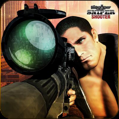 Sniper Shooter Criminal Killer