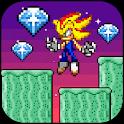 Blaze Ring Dash Warriors icon