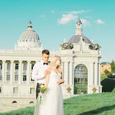 Wedding photographer Marina Trepalina (MRNkadr). Photo of 23.03.2018