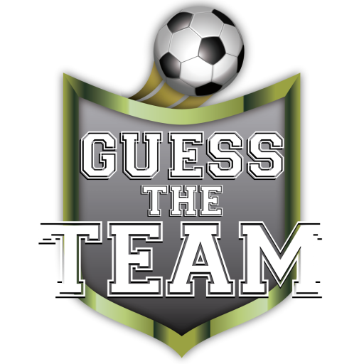 Soccer 2018 quiz : Guess the team