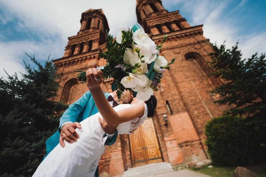 Wedding photographer Vladimir Carkov (tsarkov). Photo of 12.04.2014