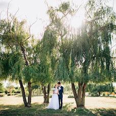Wedding photographer Aleksandr Sinelnikov (sachul). Photo of 08.02.2016