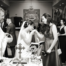 Wedding photographer Ioana Radulescu (radulescu). Photo of 02.10.2017