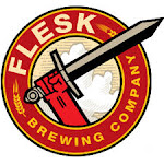 Logo for Flesk Brewing
