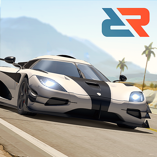 Rebel Racing – APK MOD HACK – Dinheiro Infinito