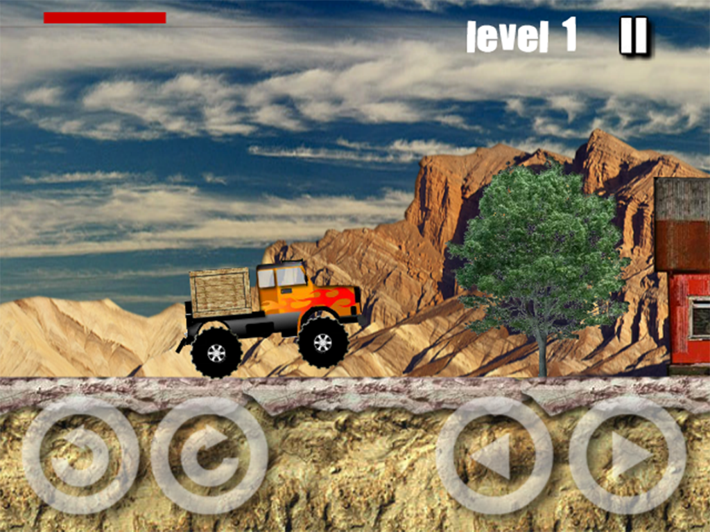 Truck Mania- screenshot