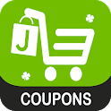 Coupons For Joann Discount, Promo Code Crafts 101% icon
