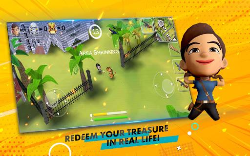 Treasure Wars filehippodl screenshot 10