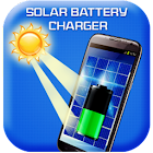 Solar Mobile Charger Prank icon