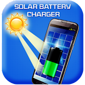 Solar Mobile Charger Prank