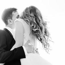 Wedding photographer Oleh Kloss (koleh). Photo of 04.01.2018