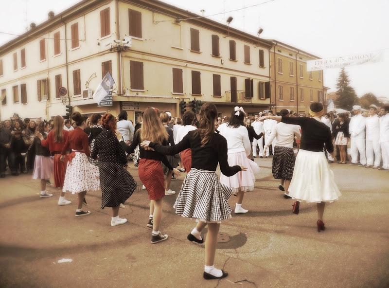 Balli di gruppo  di annabus58