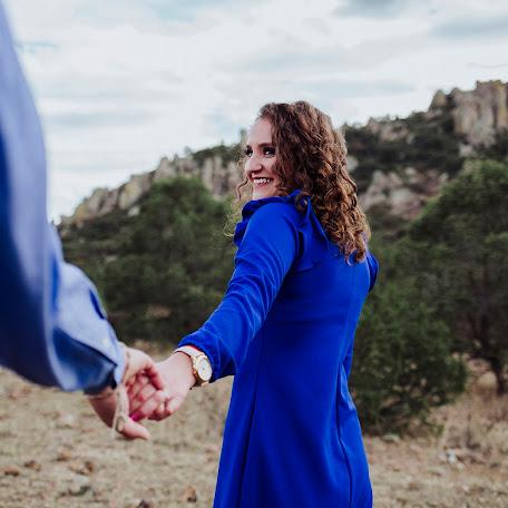 Svatební fotograf Javier Noriega (JavierNoriega). Fotografie z 10.02.2018