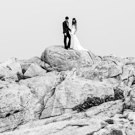 Fotógrafo de bodas Emilio Romanos (romanos). Foto del 05.04.2017