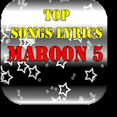 Top Animals Maroon 5