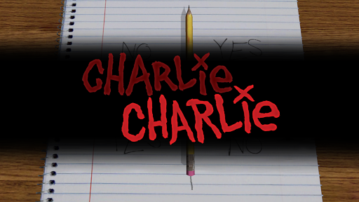 Charlie Charlie screenshot 2