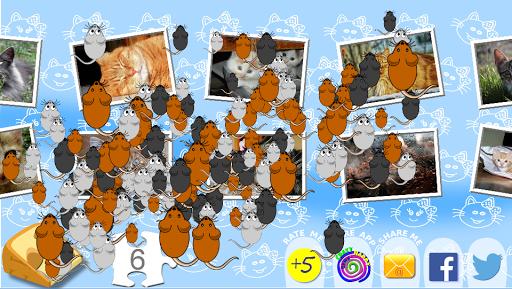免費下載教育APP|子供のための猫ジグソーパズル app開箱文|APP開箱王