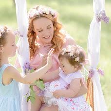 Wedding photographer Oksana Khitrushko (olsana). Photo of 19.12.2018