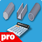 Metal Weight Calculator Pro file APK Free for PC, smart TV Download