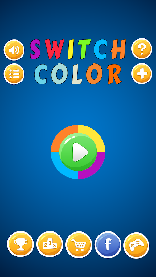Switch Color - last version- screenshot