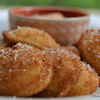 Fried Ravioli.