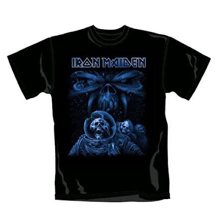 T-Shirt - Spaceman