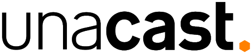Unacast logo