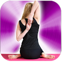 Yoga for Spine and Back HD icon