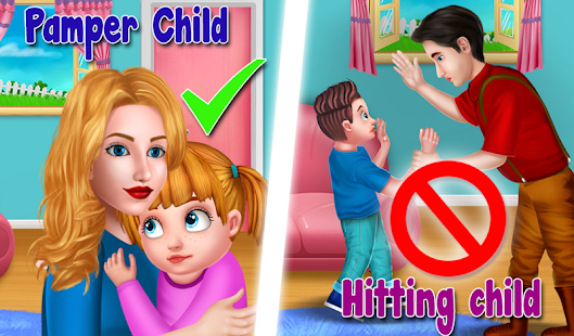 Child Abuse Prevention- screenshot thumbnail