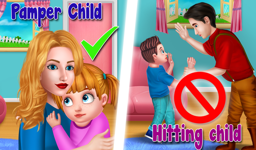 Child Abuse Prevention- screenshot
