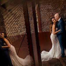Wedding photographer Albert Pamies (albertpamies). Photo of 06.11.2018