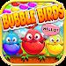 Bubble Bird Egg Drop Shooter Icon