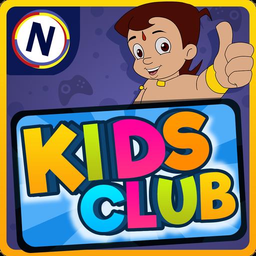 Nazara Kids Club