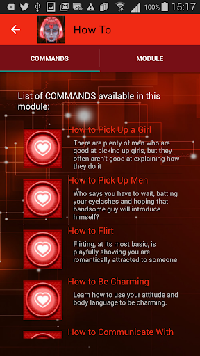 LoveBot Love Oracle: Love horoscopes 3.0.0 screenshots 13