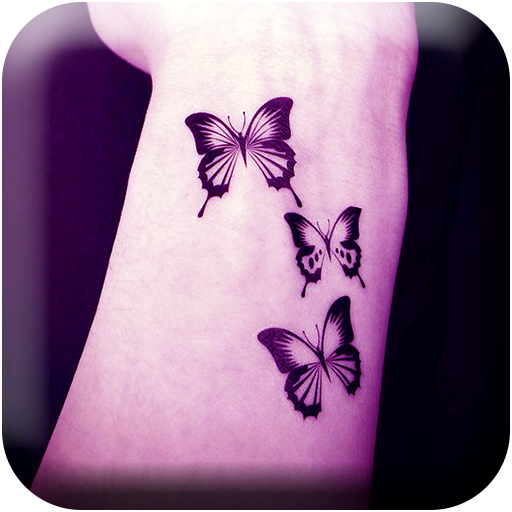 Hand Tattoo Designs For Girls 2018 Free App Android APK Download Free By OkiTwan