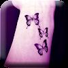 Hand Tattoo Designs Girls 2017