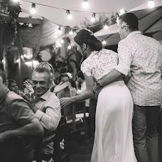 Wedding photographer Kristina Monmoransi (wishfilms). Photo of 18.02.2018