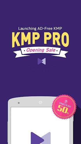 KMPlayer Pro 1.0.2 APK