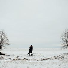 Wedding photographer Nikita Shikalin (Shikalin). Photo of 16.02.2018