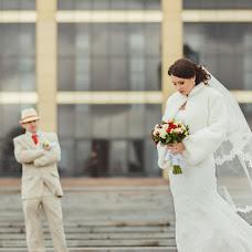 Wedding photographer Aleksandr Beloglazov (necalek). Photo of 09.05.2015