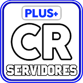 Servidor Privado de CR y CoC | Plus Servers+