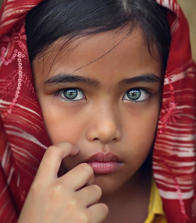 by Gansforever Osman - Babies & Children Child Portraits