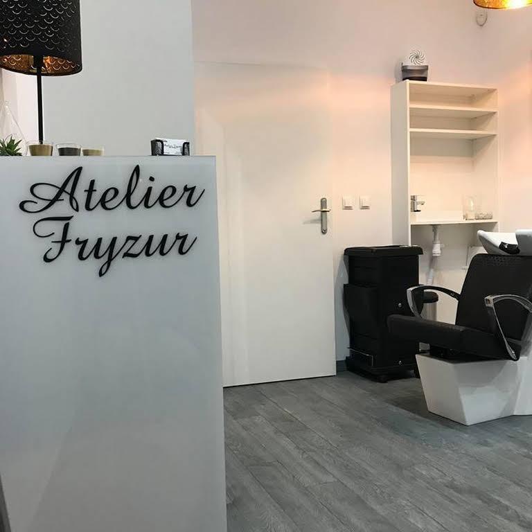 Salon Fryzjerski Katowice Salon Fryzjerski W Katowice Dąbrówka