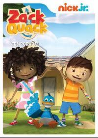 Zack & Quack (S1E16)